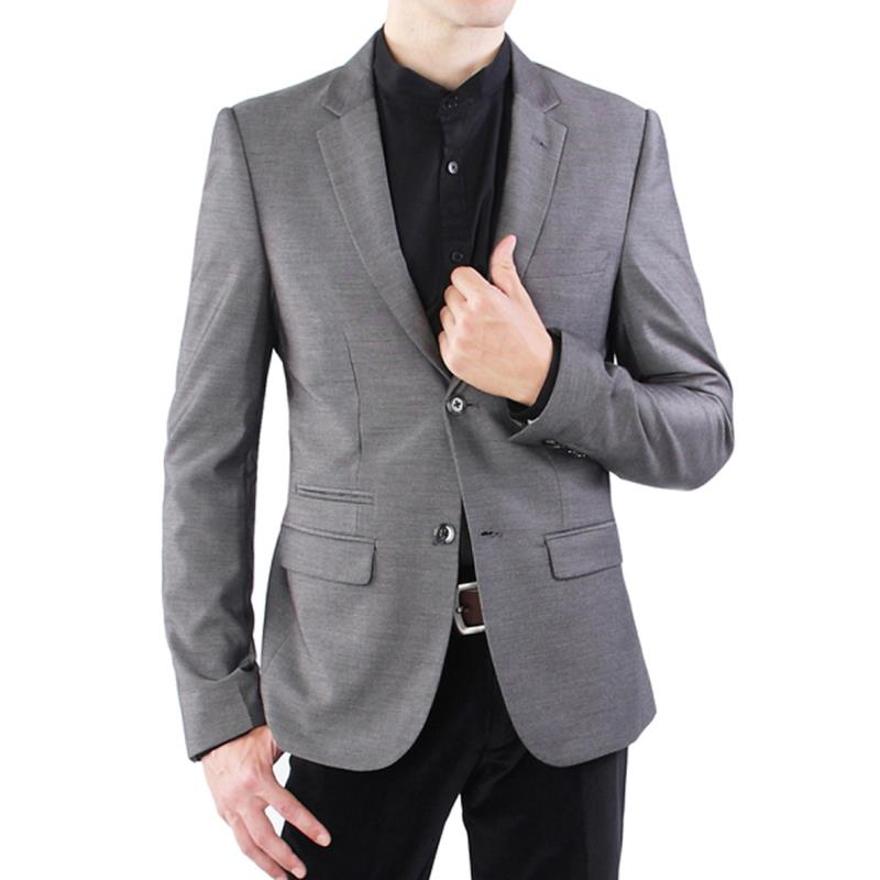 SLIM FIT BLAZER   S#25799