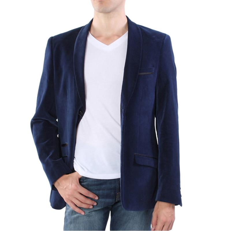 SHAWL Collar JACKET   S#25861